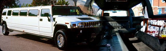 Limos | Lincoln Town Cars | Hummer | Escalade | Cadillac | Ford Excursion